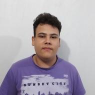PABLO ALESSANDO SANTOS HUGEN